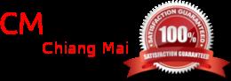 Chiang Mai Print Logo
